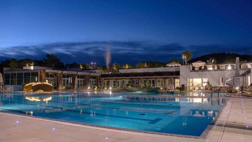 Hotel castiglione della pescaia resort e alberghi for Hotel castiglione della pescaia