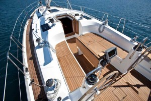Sailing boat rental Tuscan Archipelago - charter services