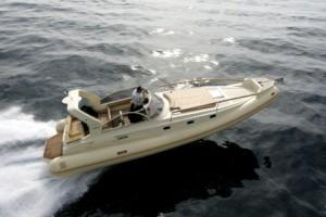 Boat rental solemar 33 oceanic Punta Ala