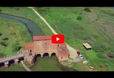 Casa rossa Ximenes Castiglione della Pescaia