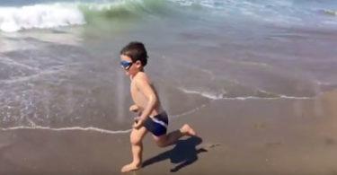sicurezza in spiaggia